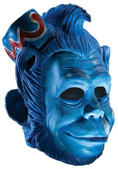 Flying Monkey mask!