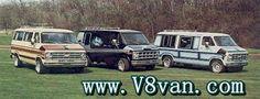 Custom V8 Van Conversion - V8-Custom-Van-Conversions