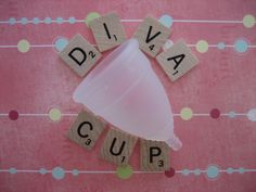 10 Reasons the Diva Cup can change your life! - I'm a fan and will never return back to tampons. Menstrual Cup, Homemade Gifts, Your Life, You Changed, Holiday Gifts, Diva, At Least, Told You So, Let It Be