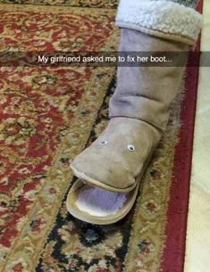 34 Funny Snapchats From the Quick-Witted & Creative