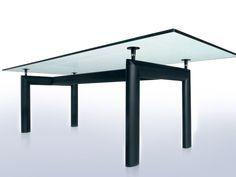 Le Corbusier, LC6 Table