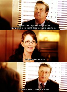 Hands down, my favorite line from 30 Rock.