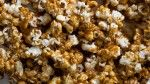 Salted Caramel Popcorn recipe