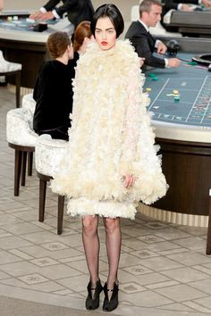 Chanel, Look #53