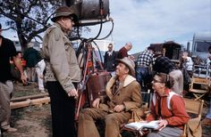 Les Deux Cavaliers - James Stewart - John Ford Image 2 sur 38