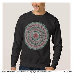Muscle Car Ugly Christmas Sweaters – Ugly Sweaters By City | Ugly ...