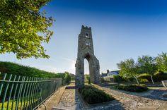 Magdalene Tower Drogheda