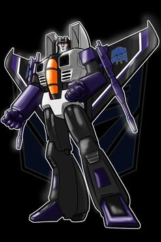 SKYWARP TRANSFORMERS by Thuddleston.deviantart.com on @deviantART