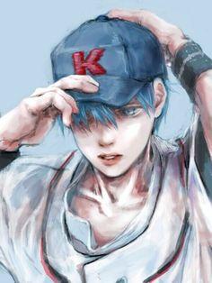 #knb #kuroko