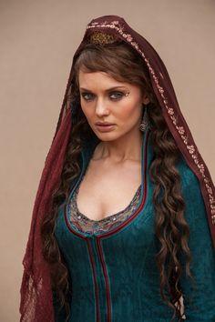 Da Vinci's Demons - Season 2 Episode 7 Still