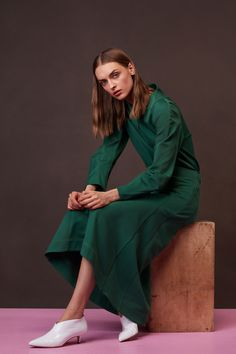 Tibi Resort 2018 Collection Photos - Vogue