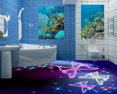 3d Floor Tiles Promotion-Shop for Promotional 3d Floor Tiles on ...