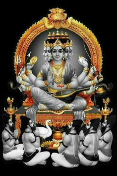Guru Dakshina murthy......Om Namah Shivaya....