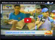 Contreras : regalaremos al pueblo las panaderías que estén cerradas  http://www.facebook.com/pages/p/584631925064466