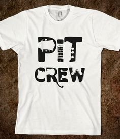 Band Pit Crew