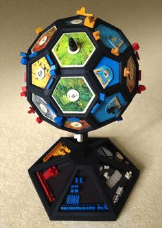 Want to spice up Settlers of Catan? Here are 22 great printable ideas for your Settlers of Catan board game. Best Games, Fun Games, Games For Kids, Games To Play, Dice Games, Family Game Night, Family Games, Catan Board Game, Settlers Of Catan