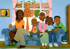 Little Bill... Watched this all the time as a toddler!When I saw this all the memories just came into my head