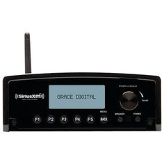 GRACE DIGITAL AUDIO GDI-SXBR1 SiriusXM(R) Business Internet Radio
