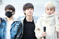 Maknae's Line ( Peniel, Sungjae, Ilhoon) - BTOB