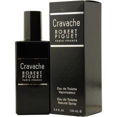 Cravache By Robert Piguet Edt Spray 3.4 Oz