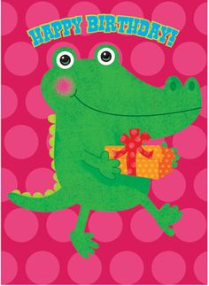croc card fhiona galloway| Flickr