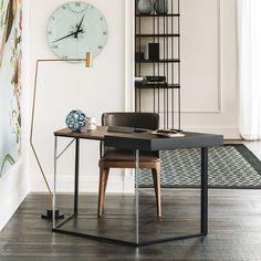 Cattelan Italia Clarion desk by Andrea Lucatello