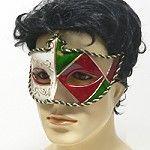 Wholesale men's Venetian style mask http://www.awnol.com/store/Masks/Venetian-Style-Masks