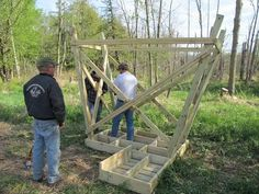 Click this image to show the full-size version. Coyote Hunting, Hunting Cabin, Pheasant Hunting, Archery Hunting, Saltwater Fishing, Kayak Fishing, Tower Deer Stands, Tower Stand, Homemade Deer Blinds