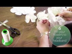 How to Make a Fascinator (DIY) | Race Day Hats | How to Make a Fascinator (DIY) | Race Day Hats