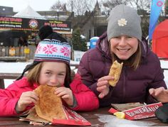 The best part of Winterlude!  via The Ottawa Citizen