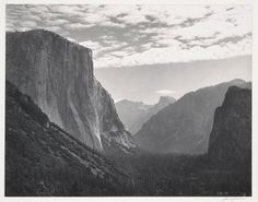 New Exhibition Shares Rare Ansel Adams Photos of the American West | Smart News…