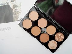 The NEW Makeup Revolution Blush Palette All About Bronze palette Makeup Blog, Makeup Tips, Beauty Makeup, Hair Makeup, Makeup Products, Beauty Products, Makeup Revolution Blush Palette, Revolution Palette, Lipstick Palette