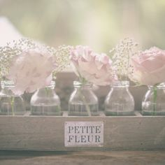 A perfect mix of pinks and greens with details to die for at this St Augustine Wedding :: Still55 Photography