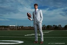 Prosper football player devin haskins in a gray suit for fashion sports photos Boy Senior Portraits, Senior Boy Poses, Senior Boys, Senior Year, Male Portraits, Portrait Poses, Senior Session, Basketball Senior Pictures, Senior Pictures Sports