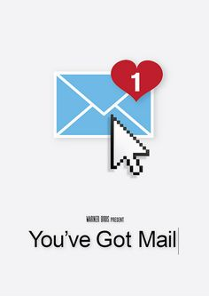 You've Got Mail by Sabrina_Jackson, via Flickr