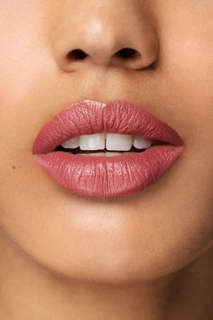 Trendi helps you save money on all things beauty. Browse any website, discover lower prices and much more using our magic button. Cute Beauty, Beauty Full Girl, Makeup Lipstick, Liquid Lipstick, Matte Lipstick, Love Lips, Girls Lips, Best Lipsticks, Kissable Lips