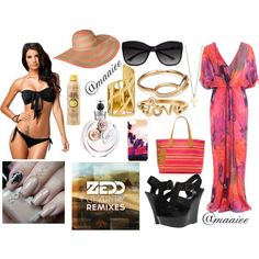 """You know how I feel.. Freedom!"" by maiiee on Polyvore"