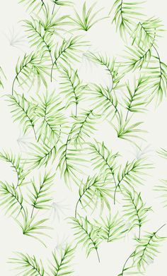 Sophie Brabbins is a freelance illustrator and surface pattern designer specialising watercolour illustrations and patterns. Freelance Illustrator, Surface Pattern Design, Watercolor Illustration, Portfolio Design, Plant Leaves, Prints, Palms, Textiles, Art