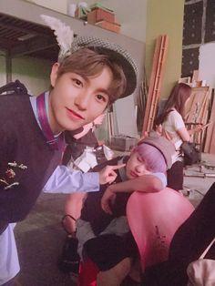 renjun x chenle Nct 127, Winwin, Taeyong, Jaehyun, Kpop, Nct Dream Members, Nct Chenle, Huang Renjun, Jung Woo