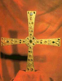 Cruz de los Ángeles