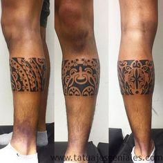 60 Especiales Tatuajes en la Pierna y en el Muslo