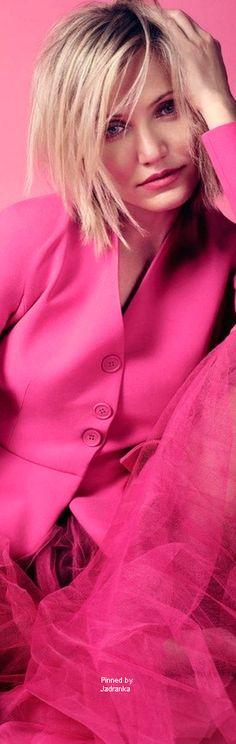 Girly Girl ~ Shades of Pink
