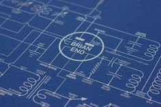 Intricate Blueprint Maps the History of Electronic Music   WIRED