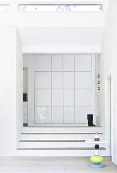 12 Casa minimal en Copenhague detalle decoración (2)
