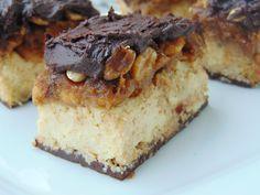 Batony snickers są nie tylko bardzo znaną słodyczą, ale również bardzo lubianą. Zarówno przez dorosłych, jak i dzieci. Niestety, ale jak to ... Maxi King, Cream Cheese Flan, Cheddar Cheese, Healthy Recipes, Healthy Food, Food And Drink, Favorite Recipes, Baking, Breakfast