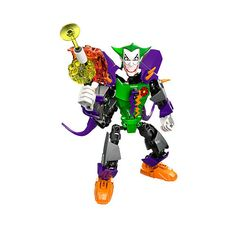 "LEGO Super Heroes The Joker (4527) - LEGO - Toys ""R"" Us"