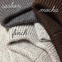 Sustainablebabyish Knit Wool Longies