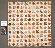 Collections for a Cause: The Texas Quilt Museum « modafabrics