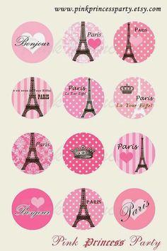 Imprimolandia: Siempre nos quedará Paris.....