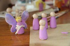 butterfly children